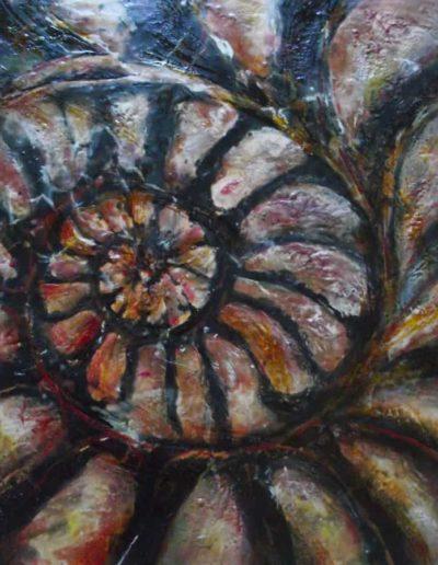 Sea Spiral