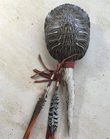 Turtle Rattle