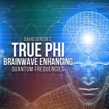 true phi frequency