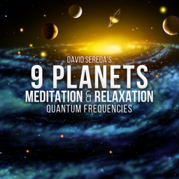9 planets frequency