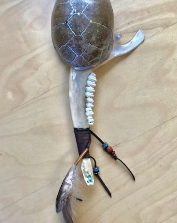 elk-turtle-rattle-sacred-art-ceremony