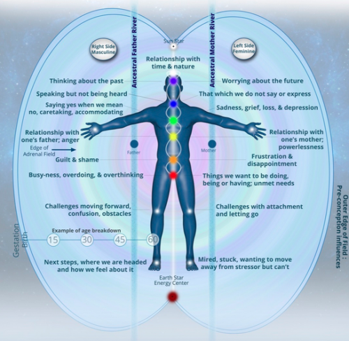 the-human-biofield-template