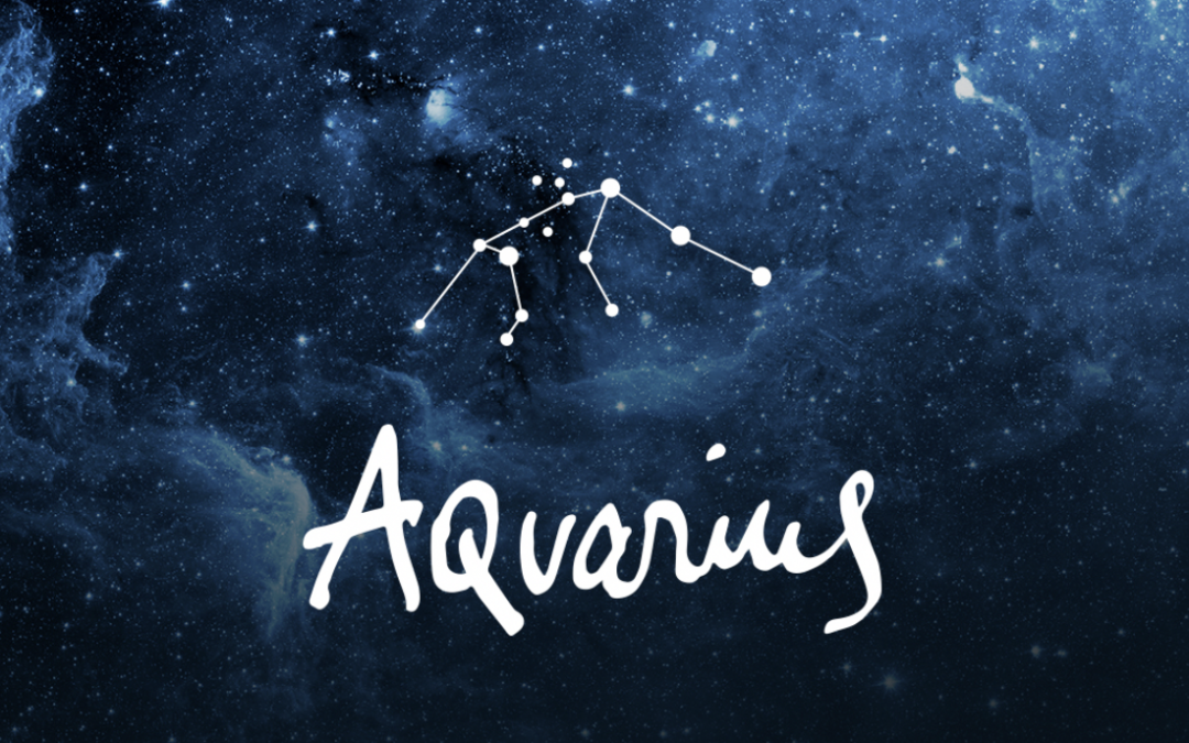 Onward! Aquarius New Moon
