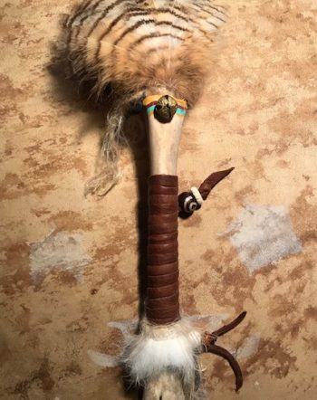 owl dreamer wish stick